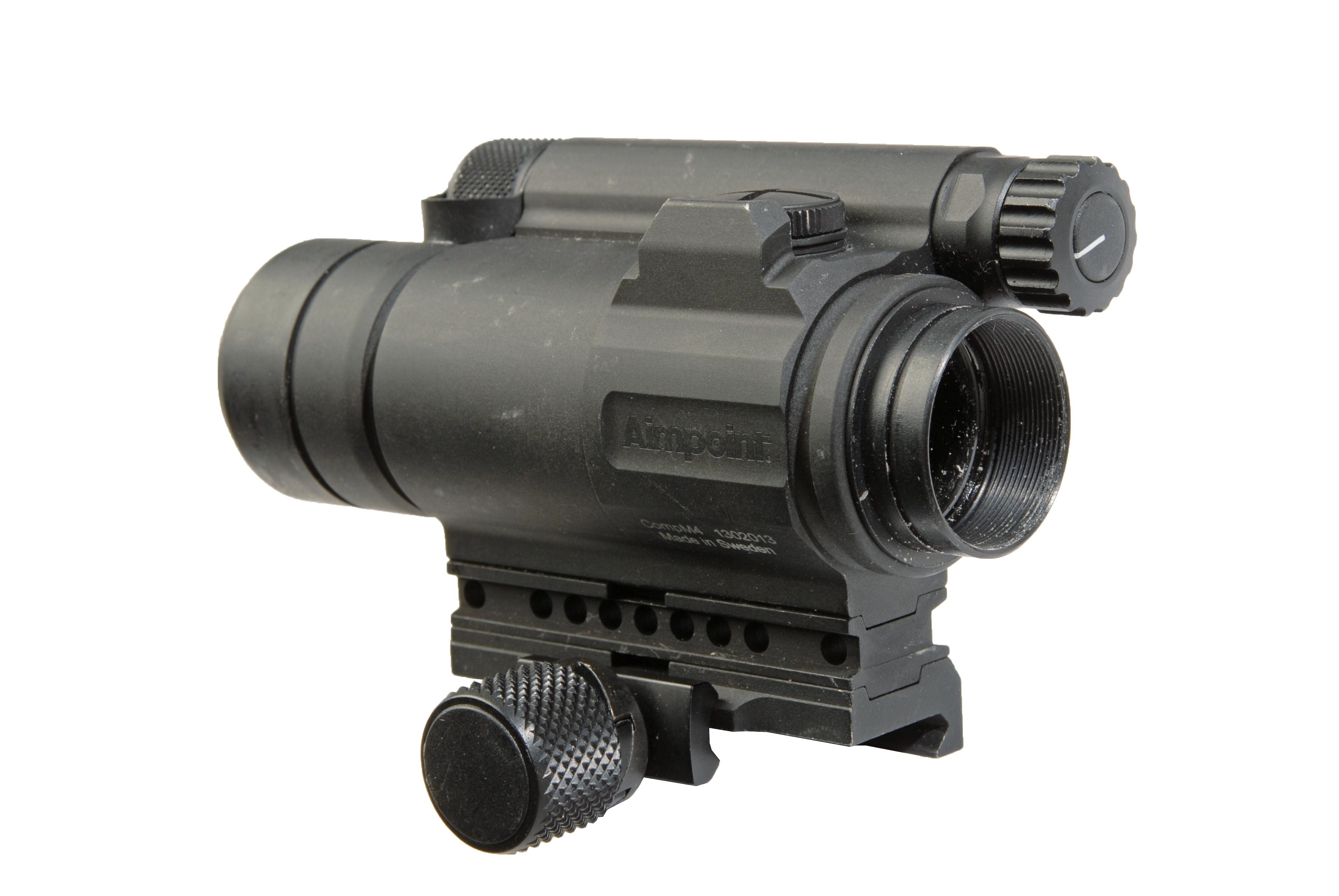 sight reflex collim m68 comp m4